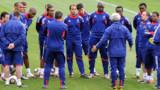 Six Bleus n'ont pas encore renoncé à leurs primes du Mondial