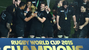All Black Champion rugby