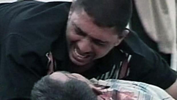 Attentat anti-chiite à Bagdad (LCI/TF1)