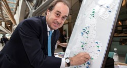 Brooks Newmark, ancien ministre britannique.