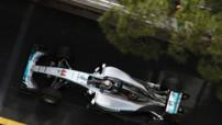 F1 - Monaco 2015 - Lewis Hamilton
