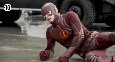 Flash - Episode 21 Saison 01 - Grodd le gorille