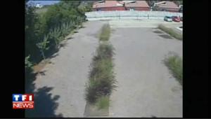 Images amateur du séisme au Chili