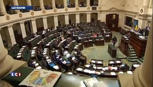 La Belgique s'apprête à légaliser l'euthanasie pour les mineurs