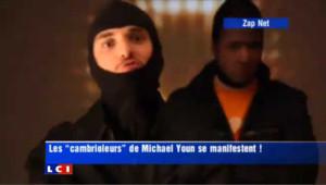 Le Zap Net du lundi 24 janvier 2011