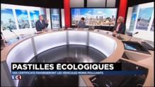 """Pastilles écologiques : """"On n'offre pas d'alternatives aux gens"""""""