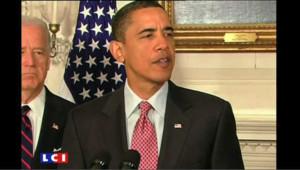 """S Haïti: Obama promet une intervention """"rapide, coordonnée et énergique"""""""
