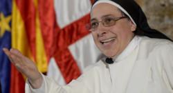 Soeur Lucia Caram Espagne Catalogne indépendance