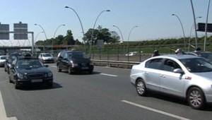 TF1-LCI, taxis