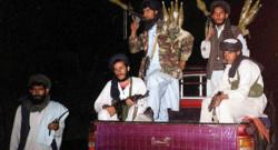 Archives : des talibans