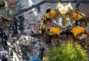 Attentat à Bangkok : deux autres suspects recherchés activement