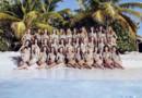 De ces 33 Miss, qui succèdera à Miss France 2014 ? Réponse samedi 6 décembre à 20h55