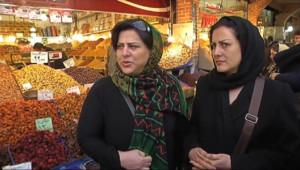Le 20 heures du 24 novembre 2014 : Nucl�re iranien : la population asphyxi�par les sanctions - 1142.7789999999998