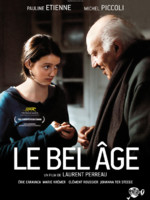 Le Bel âge (2009) affiche