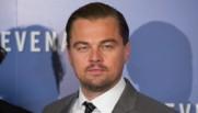 Leonardo DiCaprio à Paris en janvier 2016