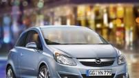 Photo 15 : La nouvelle Opel Corsa dévoilée