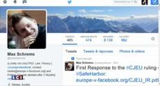 Un étudiant autrichien fait plier Facebook, il recoit les félicitations d'Edward Snowden