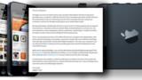 Bugs de Maps : Apple s'excuse et redirige... vers les concurrents