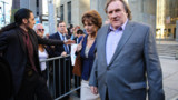 Cannes 2013 : première affiche pour Depardieu en DSK