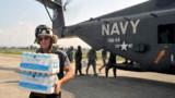 Sean Penn sauve deux vies à Haïti