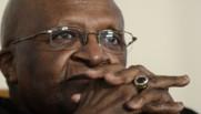 desmond Tutu afrique du suf archevêque prix Nobel de la paix