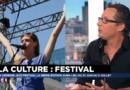 """La Défense Jazz Festival : Georges Benson en guest, """"ce sera le 4 juillet"""""""
