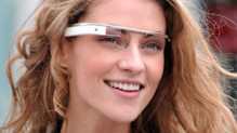 Les lunettes Google Glass
