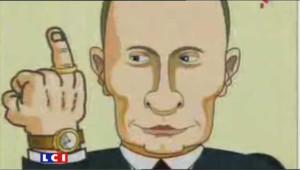 Poutine, plus fort que James Bond