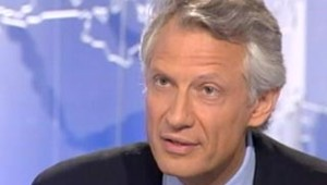 Villepin sur France 2