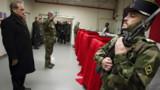 Afghanistan : les proches d'un soldat tué montent au front