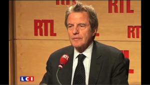 """Afghanistan/Kouchner: """"ça peut être très long"""""""