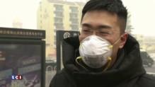 COP21 : record de pollution à Pékin, les habitants suffoquent