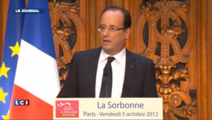 """Cumul des mandats/Hollande : """"une demande forte des Français que de le limiter"""""""