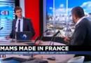 """Islam de France : """"L'argent est là, il faut le récupérer"""" pour l'imam d'Alfortville"""