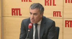 Jrome Cahuzac sur RTL
