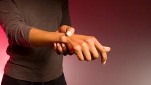 L'arthrose, un moment douloureux à passer