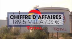 Le 20 heures du 21 octobre 2014 : Mort de Margerie : quel avenir pour le groupe Total ? - 461.679