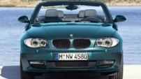 BMW 118i 143 ch Excellis A - 2009