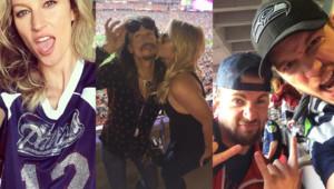 Super Bowl Gisele Bündchen Britney Spears Chris Evan Chris Pratt