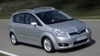 Photo 1 : COROLLA VERSO MC - 2007