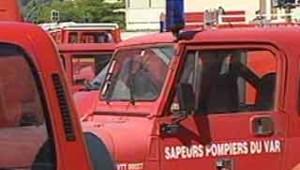 caserne pompier Var