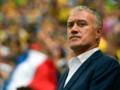Didier Deschamps Bleus
