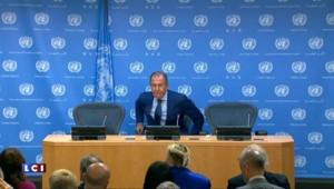 Frappes en Syrie : Poutine en visite à Paris ce vendredi sur fond de polémique