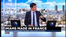 """Islam de France : pour l'imam d'Alfortville, """"il faut une légitimité populaire"""" du CFCM"""