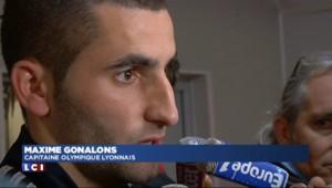 """Ligue 1- Défaite de Lyon : """"On perd notre place de leader, cela va nous permettre de réfléchir"""""""