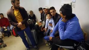 Réfugiés syriens accueillis en France, 9/9/15