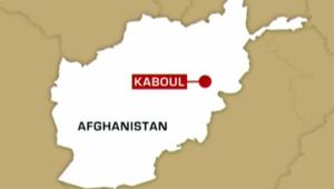 TF1/LCI Carte Kaboul Afghanistan
