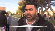 """Déblocage du dépôt de Fos-sur-Mer, """"un déni de démocratie"""" pour les militants"""