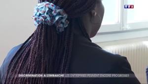 Discrimination à l'embauche : d'origine gabonaise, elle poste 300 candidatures et n'a toujours pas décroché d'entretien
