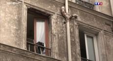 Dix vendeurs de roses entassés dans un 45 mètre carré à Aubervilliers